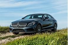 2018 Mercedes Cls Class Pricing For Sale Edmunds