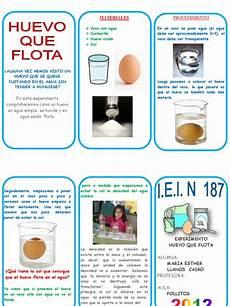 huevo flota triptico huevo flota triptico
