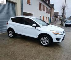 ford kuga prix occasion achat ford kuga 2 0 tdci trend d occasion pas cher 224 14 000