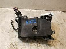 2011 toyota prius fuse box 2010 2011 toyota prius fuse box w integration relay 82641 47040 see item two ebay