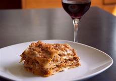 Lasagne Bolognese Rezept - recipes from italy all you need to about italian food
