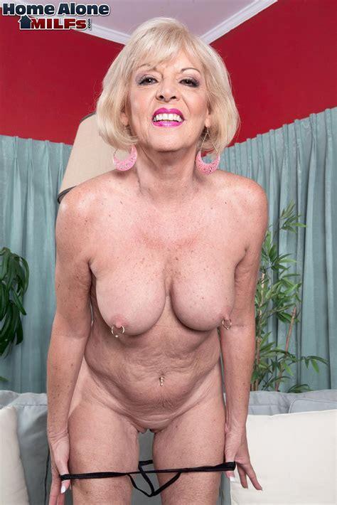 Granny Pornstars
