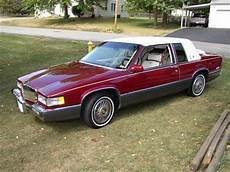 1989 Cadillac Parts tomdsarge 1989 cadillac specs photos