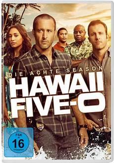 hawaii five o staffel 8 2010 6 dvds cede ch