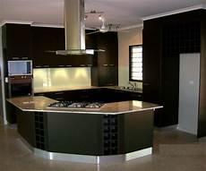 Modern Kitchen Furniture Design New Home Designs Modern Kitchen Cabinets Designs