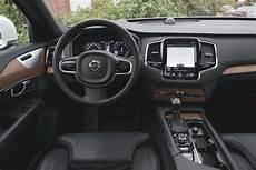 technische daten volvo xc90 test und technische daten volvo xc90 autozeitung24