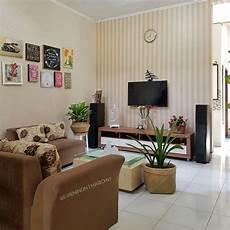 Desain Interior Ruang Keluarga Minimalis 171 Klikbuzz