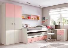bureau chambre ado fille chambre ado fille astucieuse avec lit gigogne