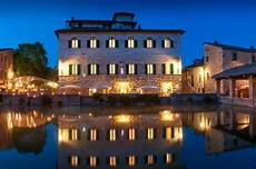bagno vignoni hotel le terme a self guided walking in southern tuscany 4