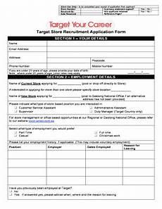 form target walgreens application formpdffillercom fill online printable fillable blank pdffiller