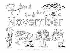 Bilder Zum Ausmalen Januar Ausmalbilder Monate In Der Grundschule Die Jahreszeiten