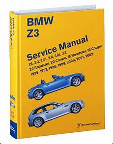 online service manuals 2002 bmw 7 series parking system bmw repair manual z3 roadster z3 coupe m roadster m coupe 1996 2002 bentley publishers