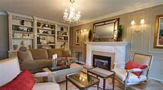 chandelier lighting for traditional american living room