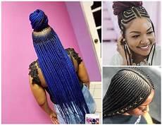2018 Braids Styles braid styles 2018 amazing braided hairstyles