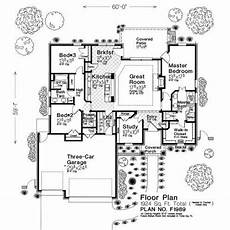 fillmore house plans f1989 fillmore chambers design group floor plans