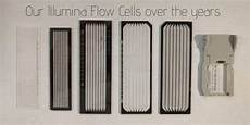 flow cell illumina illumina flow cells center for genome research and
