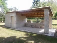 cuisine de jardin en cuisine de jardin pour l 233 t 233 construction et amenagement