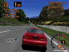 really really review gran turismo