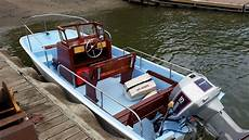 boston whaler restoration company 1961 boston whaler restored to perfect perfection classic boats woody boater