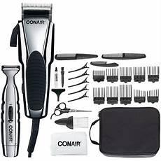 conair 27 piece deluxe combo haircut kit walmart ca