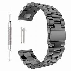 Stainless Steel Band Replacement by Mignova Stainless Steel Metal Band Replacement