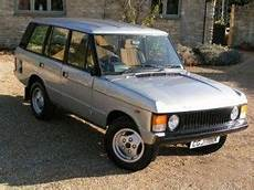manual repair autos 1986 land rover range rover regenerative braking 1970 1985 land rover 2 and 4 door range rover classic workshop repair manual 1970 1985 land