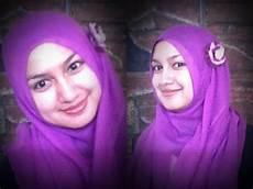 Cara Memakai Jilbab Modern Segi Empat By Tita 1