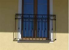 französischer balkon verzinkt balkongel 228 nder geschmiedet jakob haider metall
