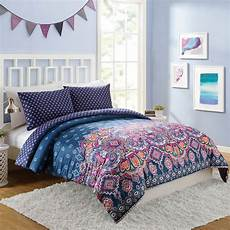 vera bradley sedona medallion comforter bedding collections back to school shop shop