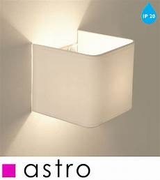 astro ashino wide ip20 interior wall light white finish 0767 from easy lighting astro ashino ip20 interior switched wall light white