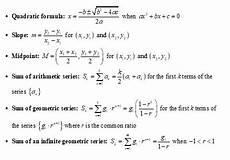 pre calculus workbook for dummies cheat sheet dummies