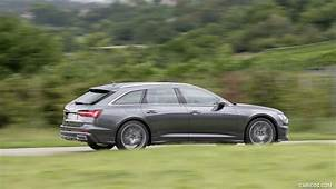 Audi A6 Avant 2019 Daytona Grey  Cars Review Release