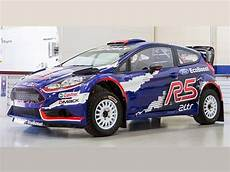 m sport ford r5 rally car launched with ken block s