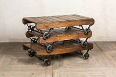 industrial coffee tables with wheels rustic wooden coffee table industrial style coffee table