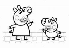Peppa Pig Ausmalbilder Drucken Peppa Pig 38 Ausmalbilder Malvorlagen