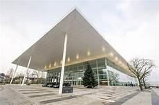 Congress Center Essen Foyer Ost