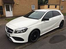A200 Amg Line Mercedes 2016 Mercedes Pack