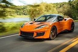 Lotus Cars Coupe Reviews & Prices  Motor Trend