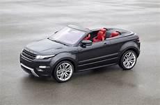 range rover cabrio preis 2016 range rover evoque convertible cabriolet comes
