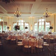 irondequoit country club ballroom table decorations decor country club wedding