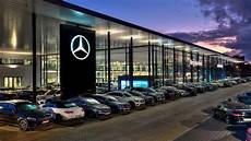 Kundenmagazin Der Mercedes Niederlassungen