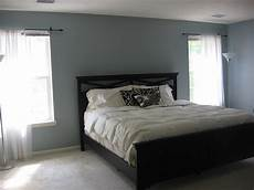 Schlafzimmer Streichen Grau - blue gray bedroom valspar blue gray paint colors valspar