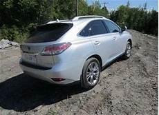 2013 lexus rx 450h hybrid drive review autobytel
