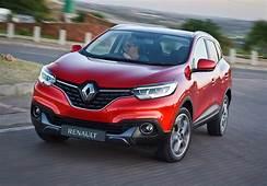 Renault Kadjar Automatic 2016 First Drive  Carscoza