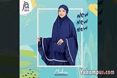 2 Contoh Kalimat Promosi Jilbab Di Instagram Yang Menarik