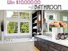 pch com 10000 bathroom makeover giveaway sweepstakesbible