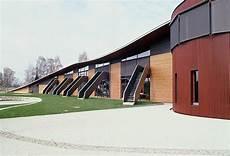 Montessorischule In Aufkirchen Organische Form In