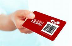 Infographic Vouchers The Saviour Of Shoppers