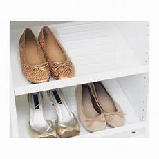 Ikea Komplement Schuhregal - komplement shoe shelf 19 5 8x13 3 4 quot ikea