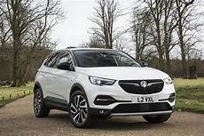 Grand Land X - vauxhall grandland x car review a remarkably